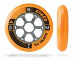 K2 100MM WHEELS 4-PACK