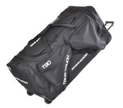 SHERWOOD T90 Eishockeytasche -Wheelbag - Medium