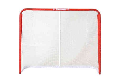 "FRANKLIN NHL SX Pro Tournament Steel Goal 50"" (127x107x66cm)"