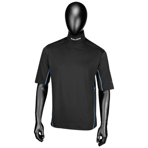 BAUER NG Core Neckprotect LS Top - Yth.
