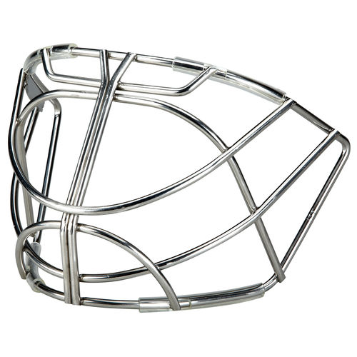 BAUER GOAL GITTER RP PROFILE STAINLESS CAT EYE