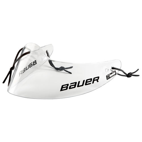 BAUER THROAT PROTECTOR PROFILE - SR.
