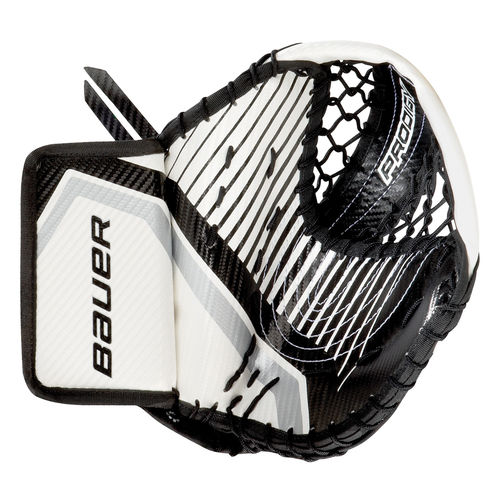 Bauer PRODIGY 3.0 Fanghand - Bambini